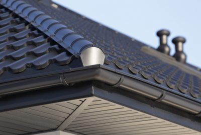 4 Frequently Asked Questions About Gutters