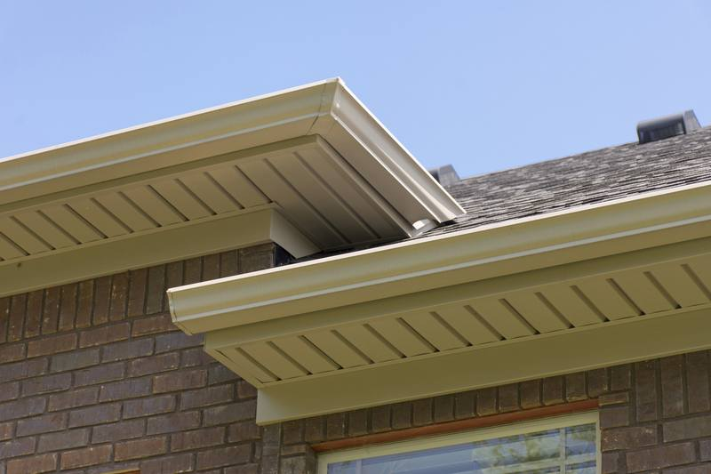Tips For Choosing The Best Rain Gutters For Your Home
