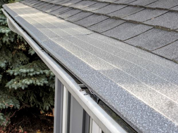 What Is Your Gutter Cover Made From? (and Why It Matters)