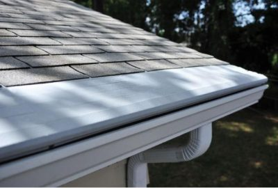 Why Gutter Helmet Gutter Guards Wont Affect Your Roof Warranty