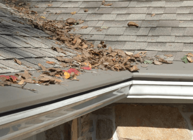 How Rain Gutter Guards Can Save You Thousands in Home Repairs