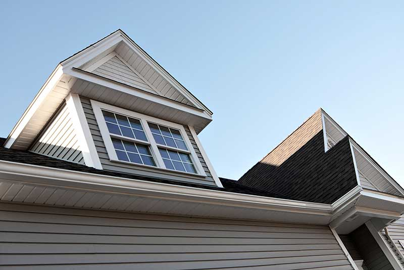 How Clean Gutters Prevent Problems With Soffits Amp Fascia
