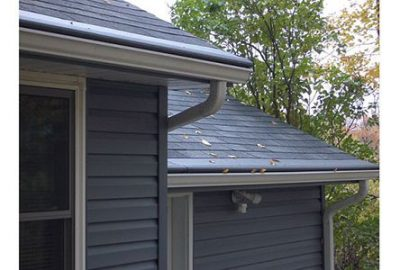 gutter shield in michigan