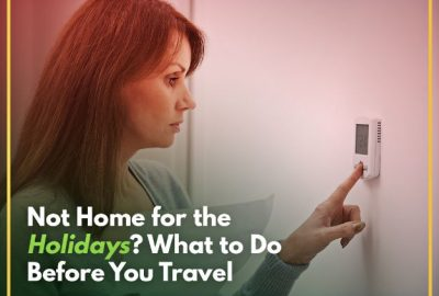 What to Do Before You Travel