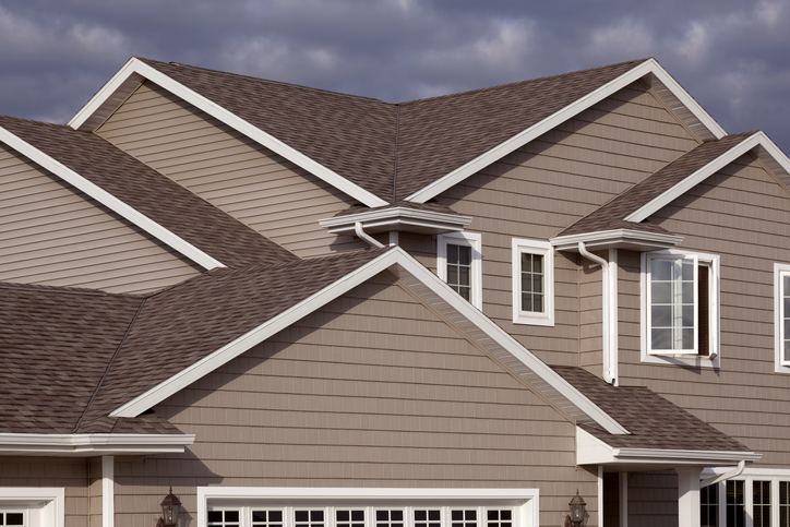 Why We Recommend Seamless Gutters